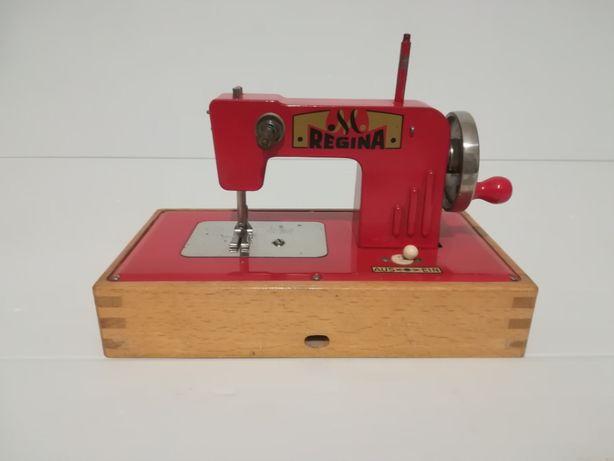 Máquina costura Regina