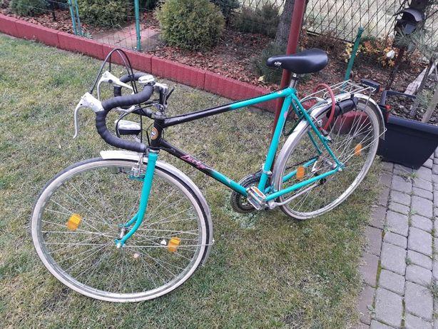 Rower (Fahrrad KTM ) z B.J 1988 roku rama z molibdenem