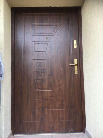 Drzwi Wiked 100 cm. Okazja!