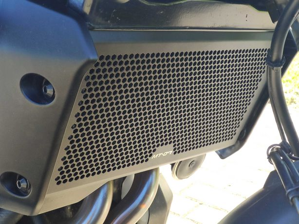 Osłona chłodnicy Yamaha MT07 Nowa XSR700 Tracer 700