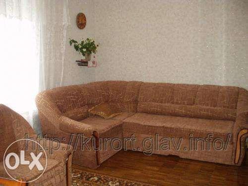 Продам (обменяю) квартиру на ЮБК
