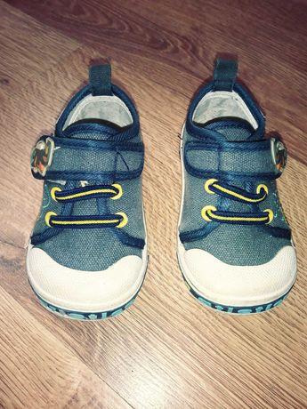 Buty dla chłopca r 20