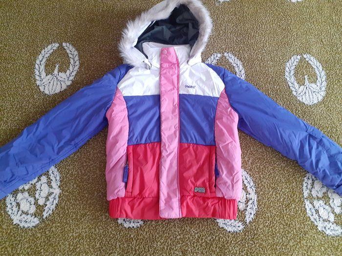 Горнолыжная термо куртка Protest Харьков - изображение 1