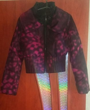 Куртка PRADA ,цену снизила !!!