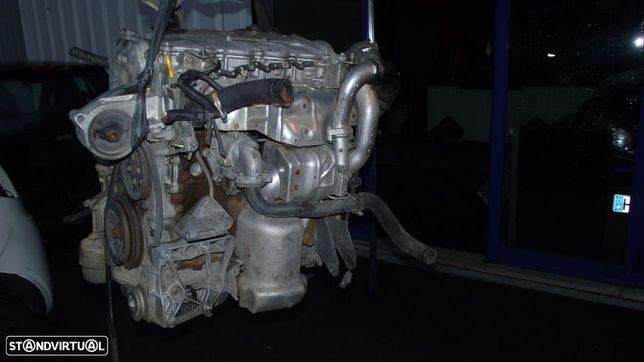 PEÇAS AUTO - VÁRIOS - Renault Master / Renault Laguna - Motor - MT30