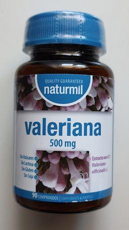 Valeriana 500MG - 90 UN