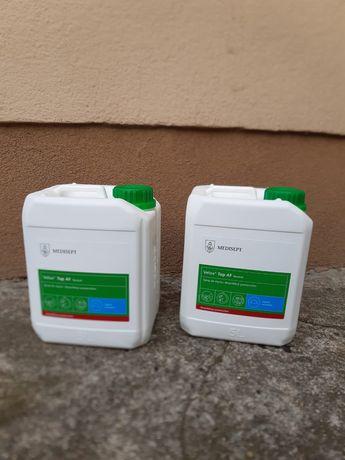 Okazja Nowy płyn Medisept Velox 5l do dezynfekcji medyczny