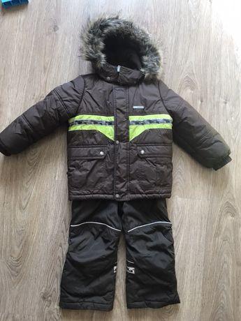 Зимний комбинезон и куртка lenne ( ленне )