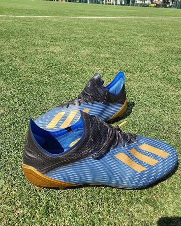 Футбольные Бутсы Adidas X 18.1 (оригинал)