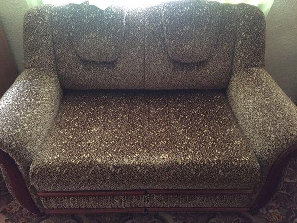 Зручний диван-ліжко