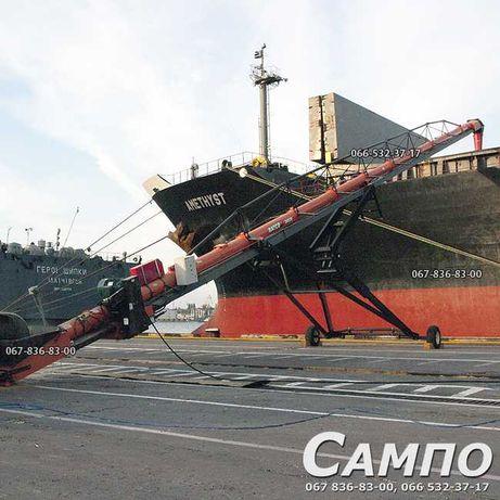 Ленточный конвейер, транспортер, стрічковий конвеєр BATCO 24120