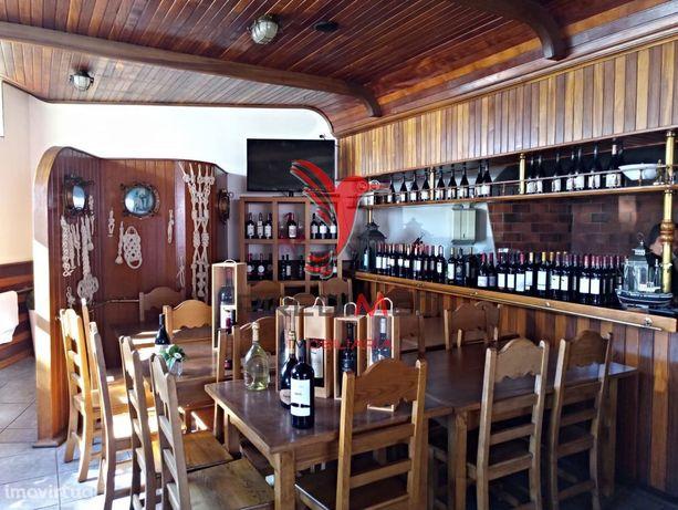 Restaurante - Bar no centro da Gafanha da Nazaré