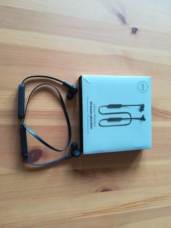Słuchawki JAYS t-Four Wireless bezprzewodowe