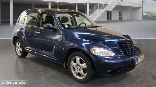 Chrysler PT Cruiser 2.2 CRD Limited