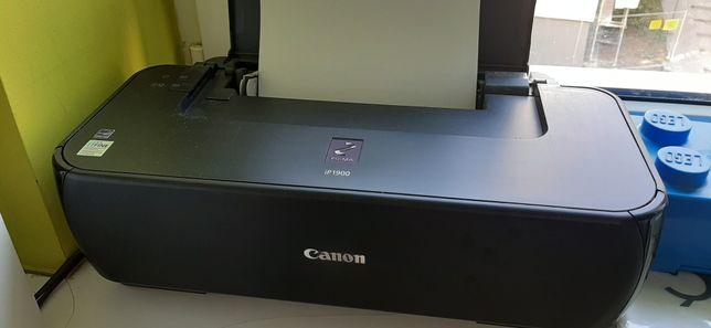 Drukarka Canon iP1900
