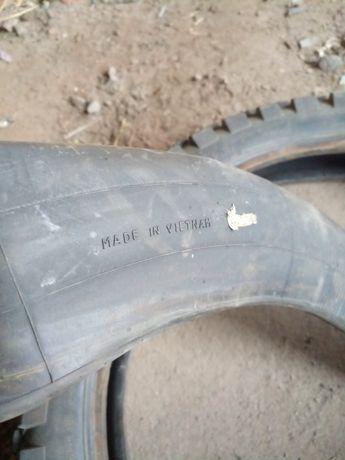 Покрышка мото шина резина 18 . 4.10(срочно)