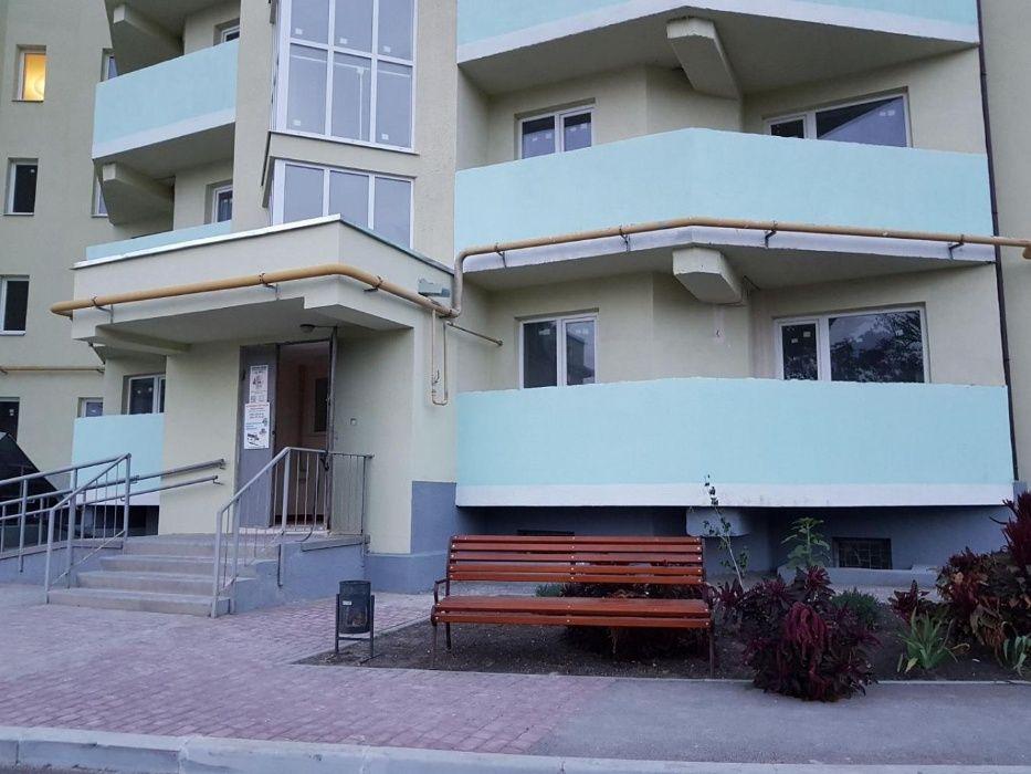 Продам 3-х комнатную квартиру в новострое, пр-т Л. Свободы. Харьков - изображение 1