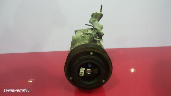 Compressor Do Ar Condicionado Honda Cr-V Iii (Re_)