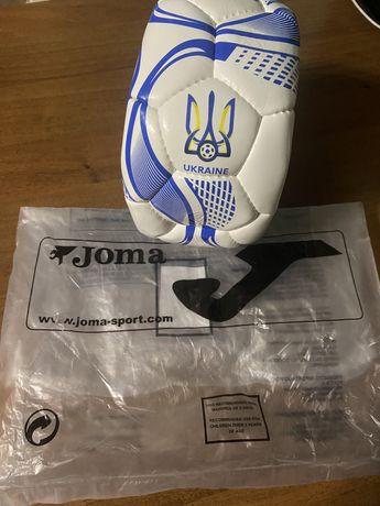 Футбольный оригинальный мяч Joma