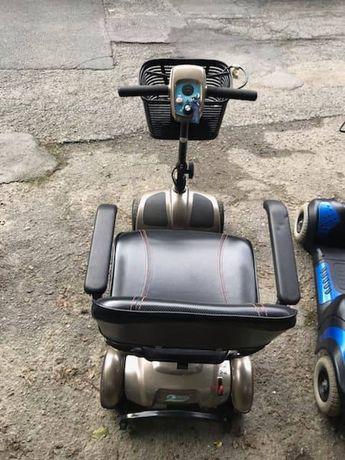 Wózek inwalidzki / skuter elektryczny