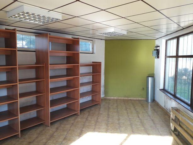 Pawilon handlowy sklep usługi biuro 30 m2 Tarnów wynajmę + parking