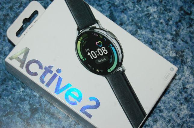Zegarek SmartWatch SAMSUNG Galaxy Watch Active2 Aluminium 44mm