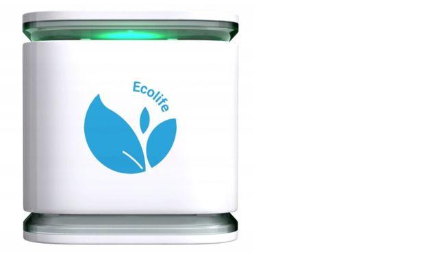 EcoLife Miernik jakości powietrza