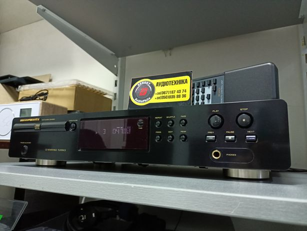 Marantz CD 4000. CD Player. ЦАП TDA1545. Пульт!