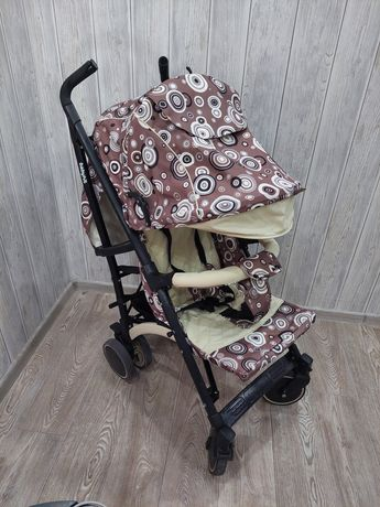 Прогулочная коляска-трость Baby- hit.