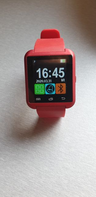 +++ Smartwatch Garett +++