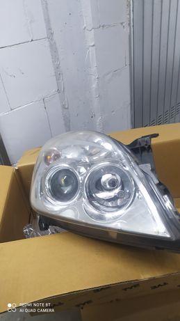 lampy do Opel Vectra c