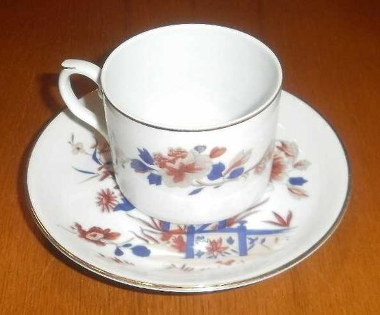Chávena de chá Vista Alegre Imari 1974