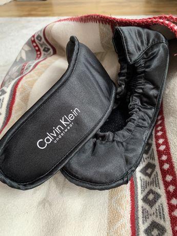 Calvin Klein baleriny r 38 nowe