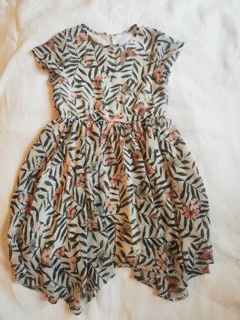 Платье летнее (сукня) Next