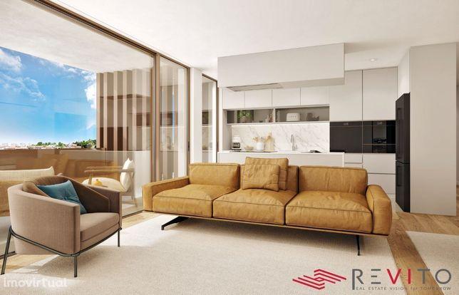 Apartamento T4 de Luxo, Oliveira do Douro