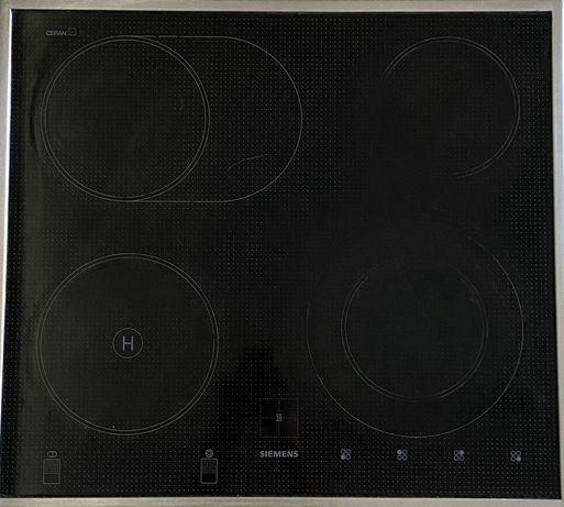 Placa e forno Siemens