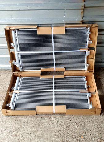 Радиатор основной кондиционера запчасти на Форд Едж Линкольн MKX 2015-