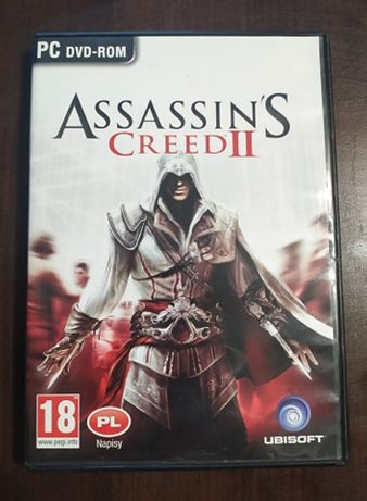 Assasin's Creed II - Gra na PC