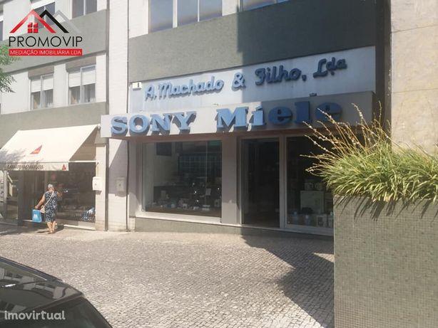 Loja Centro de Santo Tirso
