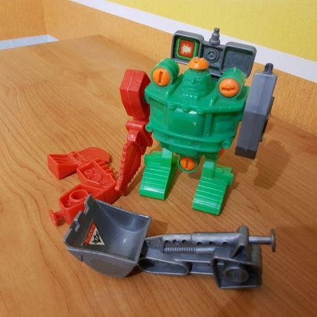 Продам робот-конструктор для самых маленьких.
