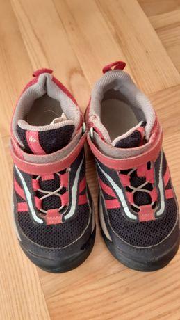 buty sportowe dla dziewczynki r.27