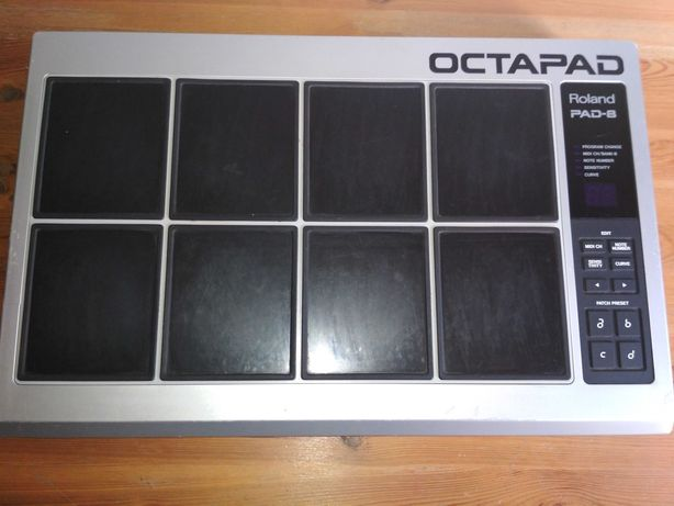Roland Octapad PAD 8