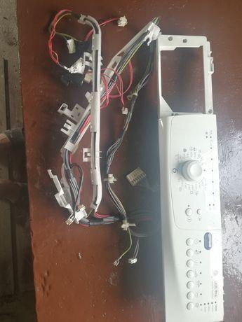 sterujący Pralka Whirlpool AWO/D 6204/D