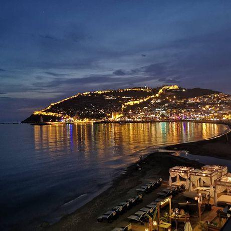 Продам свою квартиру 1+1 возле Средиземного моря, Турция, Алания