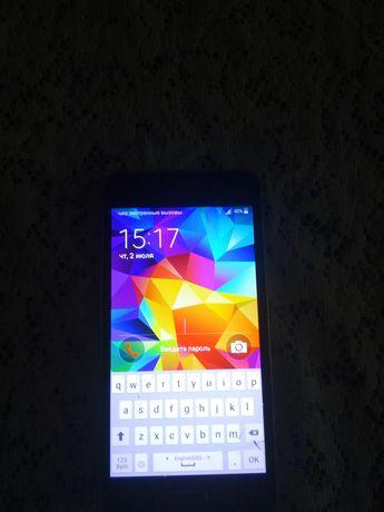Sumsung Galaxy G 531hПродам телефон