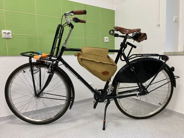 Rower Romet męskie XL