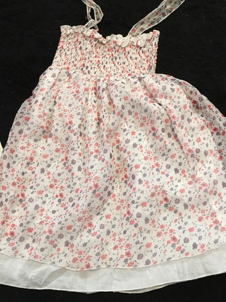 Sukienka COOL CLUB 116 cm