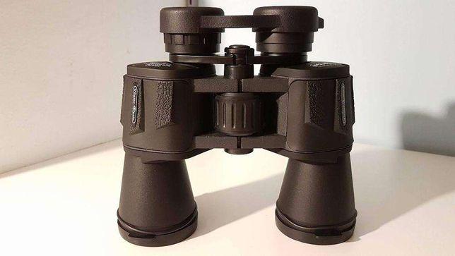 002 Lornetka Vogler Optik 10x50 czarna