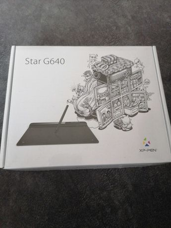 Tablet graficzny xp-pen