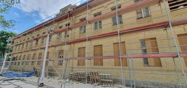 Piaskowanie Sodowanie Renowacja Cegły Betonu Drewna metal
